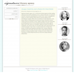 Signature Literary Agency – Rewritten